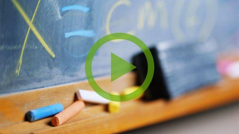 Software de gestión para centros educativos