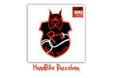 Club deportivo Handbike Barcelona
