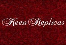Keen Réplicas