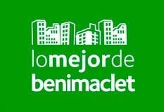 Portal web de negocios del barrio de Benimaclet