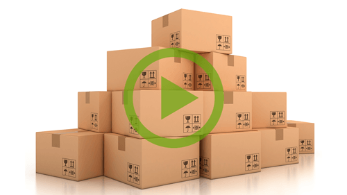 Programa de gestión de empresas. Control almacenes y mercancía