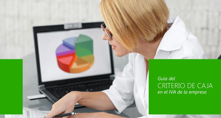 Guía del Criterio de Caja en el IVA para la empresa