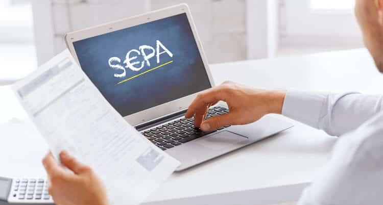 Guía SEPA para empresas, autónomos y profesionales